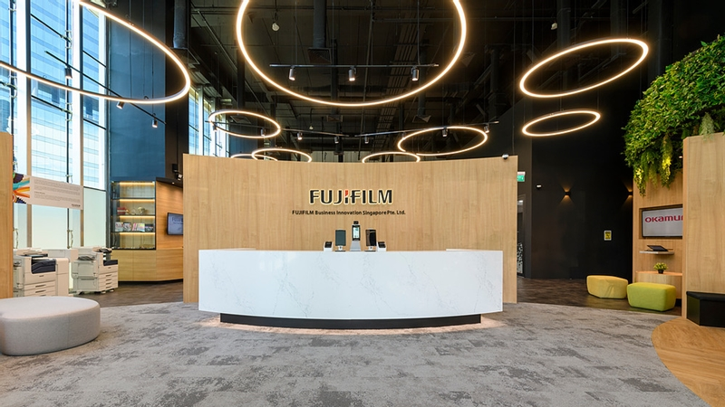 Image: FUJIFILM Business Innovation