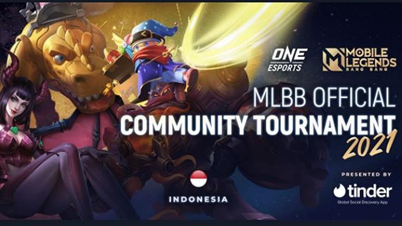 Image: Tinder, ONE Esports