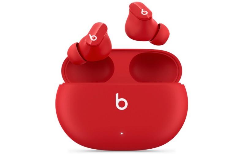 The Beats Studio Buds. <br>Image source: Apple