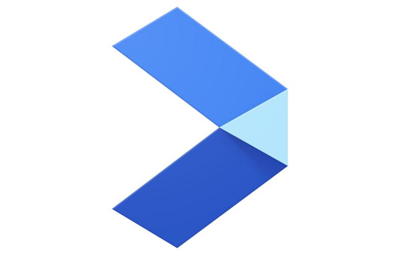 Logo of Measure app by Google.