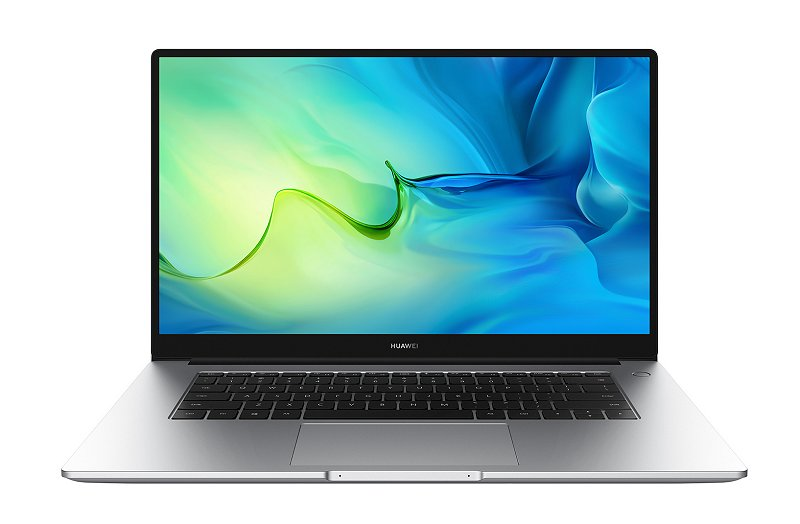 Huawei's new and even more affordable MateBook D 15 is a great entry notebook for anyone without compromise.