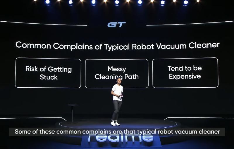 Common smart vacuum complaints.