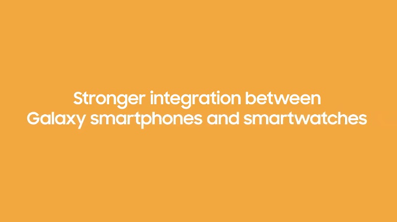A seamless experience across devices.
