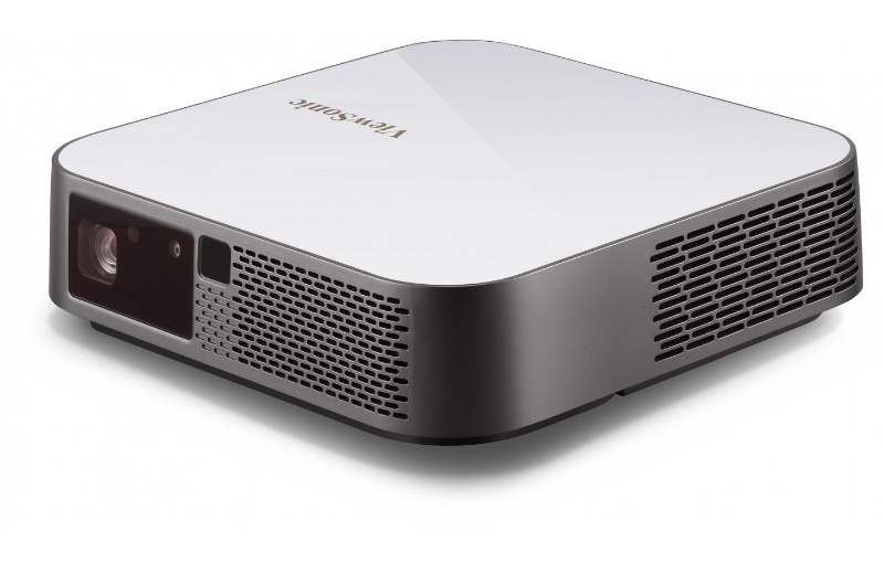 The M2e has a 1080P resolution. Image courtesy of ViewSonic.
