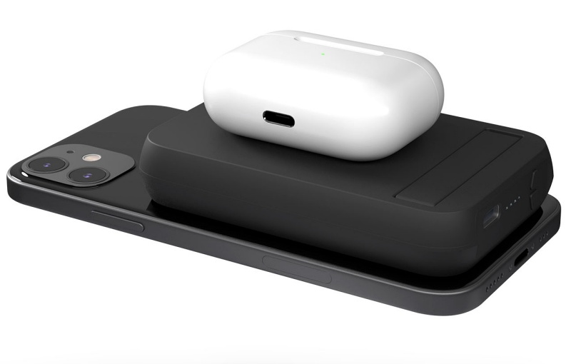 The Zen Dual Powerbank (ZEPP03M). <br>Image source: Zens