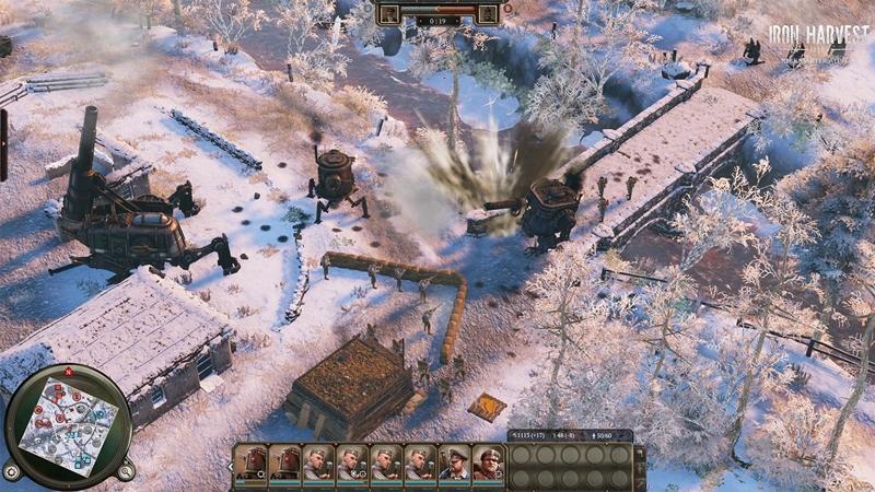 Image: KING Art Games