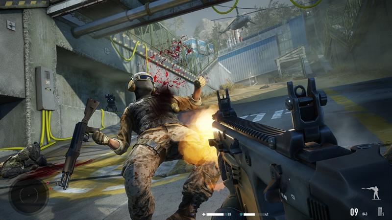 Image: CI Games