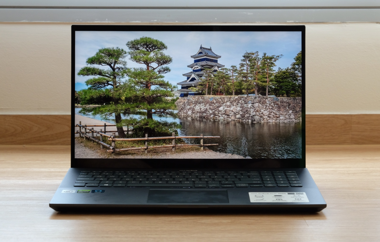The ZenBook Pro 15 UX535 is the half the price of ASUS' flagship ZenBook Pro Duo 15 UX582 but it certainly isn't half the notebook.