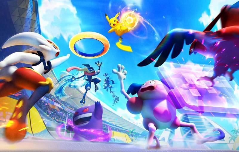 Image: The Pokemon Company