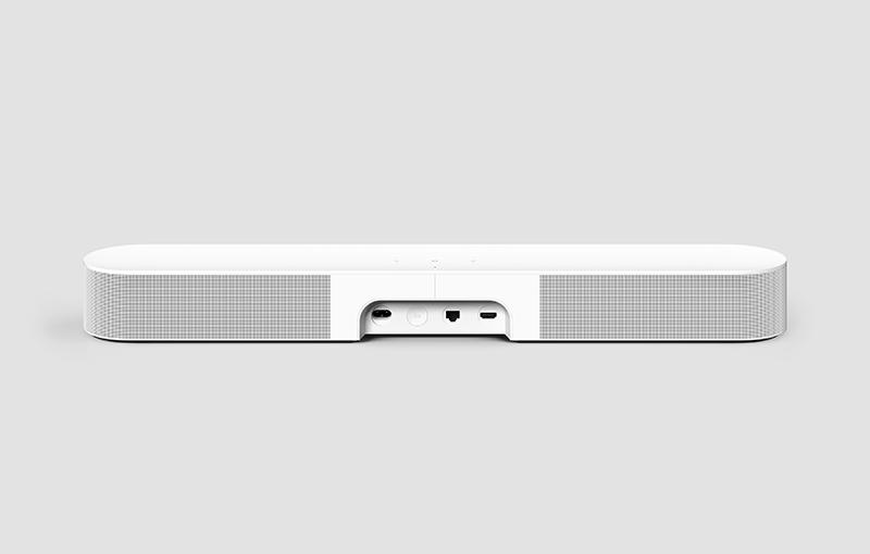 Sonos Beam (Gen 2) soundbar.