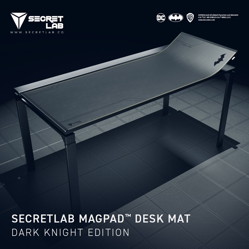 Image: Secretlab