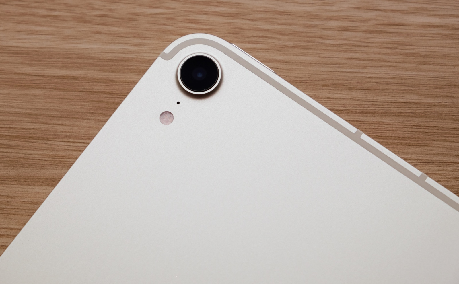 The 12-megapixel rear camera is decent but can't hold a candle to newer phones.