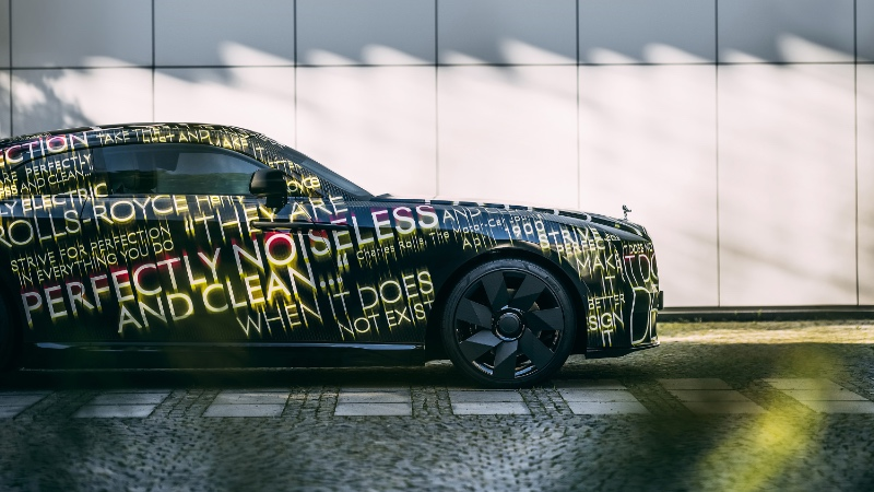 (Image source: Rolls Royce)