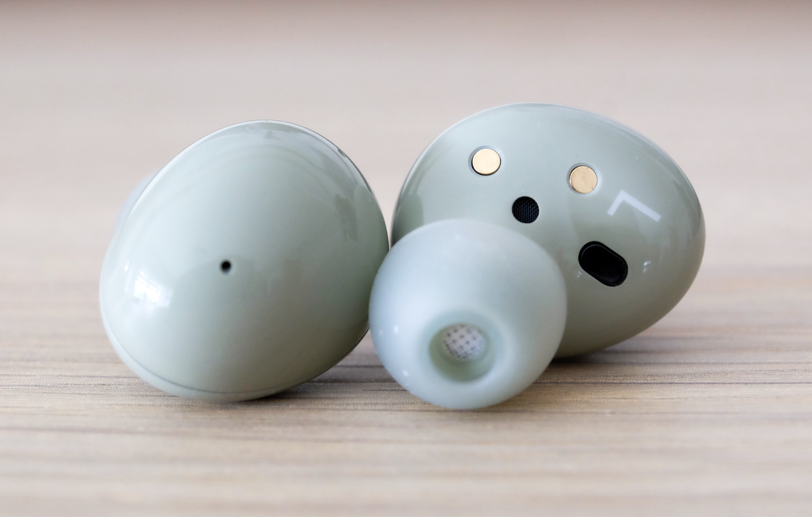If you own an Android phone and don't want to spend too much on true wireless earbuds with high-end features, this is it. I can't think of anything better than the Galaxy Buds2.