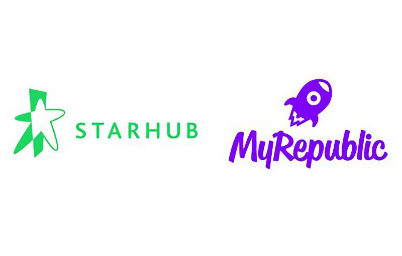 Starhub will acquire a 50.1% stake in new entity MyRepublic Broadband.