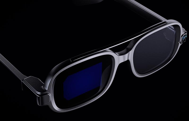 Xiaomi Smart Glasses.