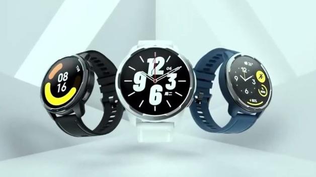 The Xiaomi Watch Colour 2. <br>Image source: Xiaomi
