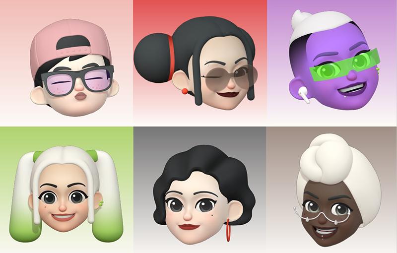 Omo, is that a new emoji I see?