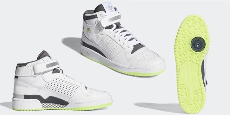Image: Xbox, Adidas