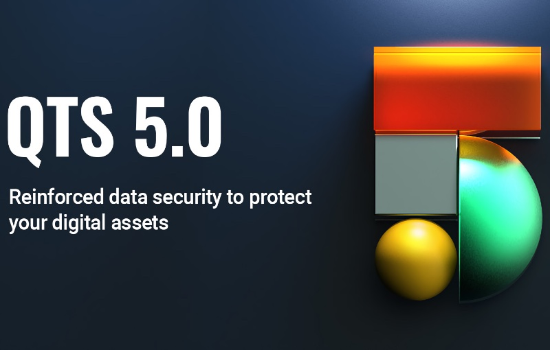QTS 5.0 is available for download now.
