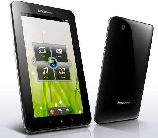 Lenovo Idea Tablet A1