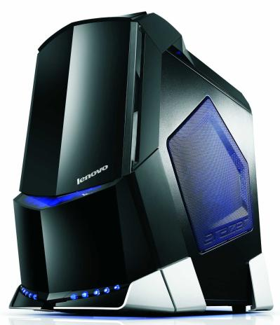 The Lenovo Erazer X700 Gaming Rig will be premiered at CES 2013. The Erazer X700 will be the company's take on an extreme performance machine