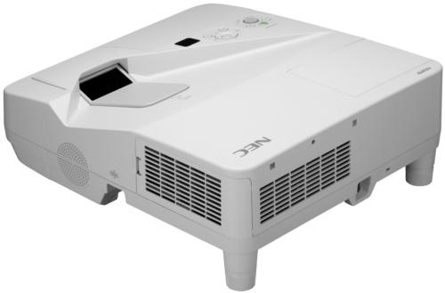 UM330W (Image source: NEC)