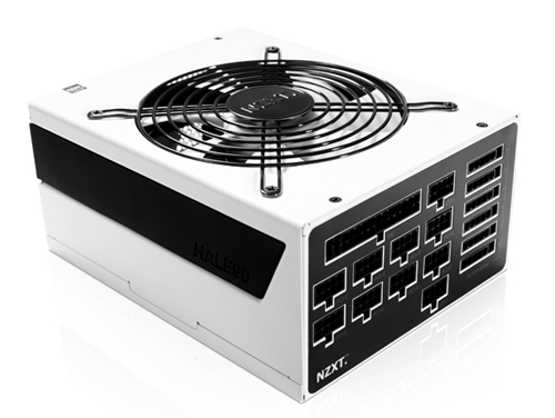 NZXT HALE90 V2 1200W PSU (Image Source: NZXT)