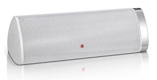 NP6630 Portable Speaker