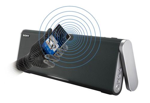 Sony SRX-BT300