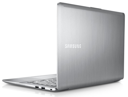 The Samsung Series 7 Ultra is one of the first full HD, 13-inch touchscreen Ultrabooks to boast discrete graphics