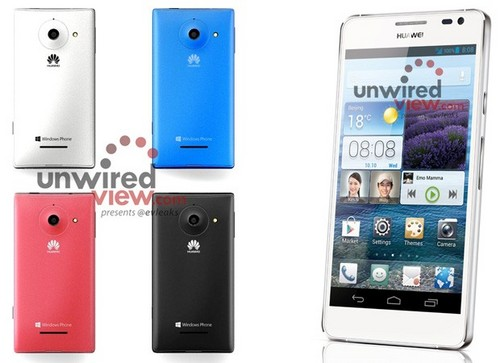 huawei phones price list. huawei ascend d2 and w1 wp8 (image source: unwired view) phones price list