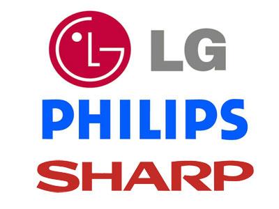 lg philips amp sharp to develop common smart tv app sdk
