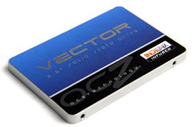 The OCZ Vector