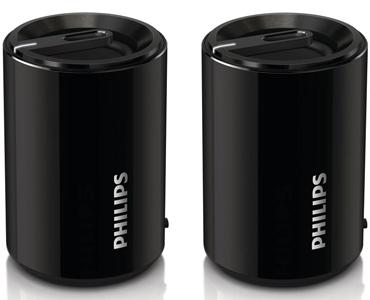 Philips SoundShooter SBA3210