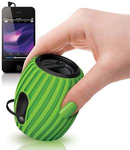 Philips SoundShooter SBA3011