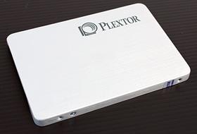 The Plextor M5 Pro