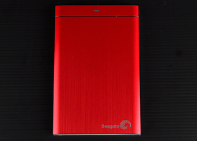 The Seagate Backup Plus
