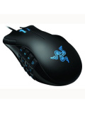 First Looks: Razer Naga MMO Laser Gaming Mouse