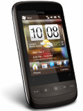 First Looks: HTC Touch2