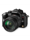 First Looks: Panasonic LUMIX DMC-GH1