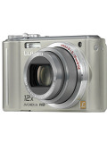 First Looks: Panasonic LUMIX DMC-FP8