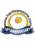 HardwareZone's 10th Anniversary: The 2001 Refresh