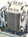 First Looks: Evercool Transformer 4 CPU Cooler
