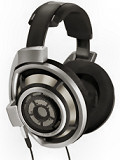 First Looks: Sennheiser HD 800 Headphones