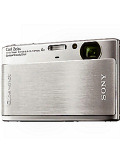 First Looks: Sony Cyber-shot TX1