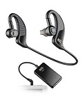 Altec Lansing BackBeat 906 Bluetooth Headset