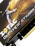 Cementing First Place - NVIDIA GeForce GTX 285