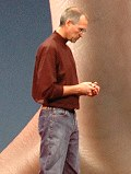 Macworld 2007, Keynote Highlights - Apple TV