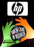 HP Smart Office 2007 - Takin' Care of Business